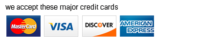 Pay by Visa, Mastercard, Discover, Amex Payment Gateway