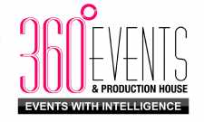 360 Degree Events & Production House