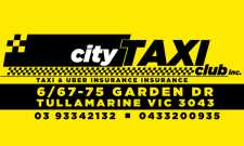 City Taxi Care