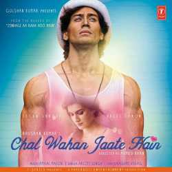 Chal Wahan Jaate Hain Single by Arijit Singh