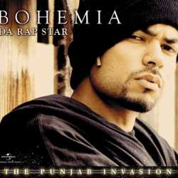 Da Rap Star by Bohemia