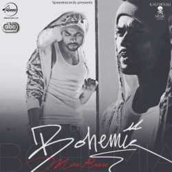 Mere Baare Single by Bohemia
