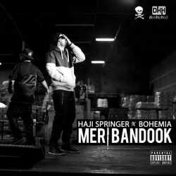 Meri Bandook Feat Bohemia Single by Bohemia