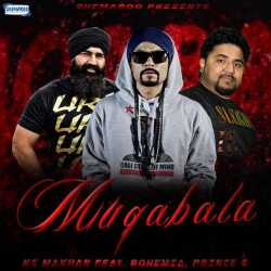 Muqabla Feat Bohemia Prince G Single by Bohemia