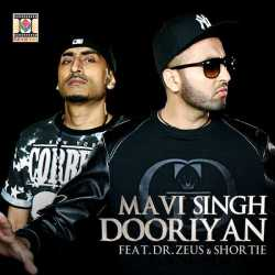 Dooriyan Feat Dr Zeus Shortie Single by Dr. Zeus
