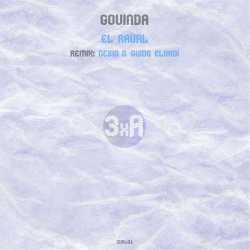 El Raval Single by Govinda