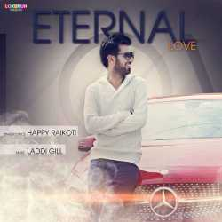 Jaan Single by Happy Raikoti