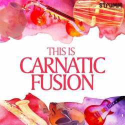 This Is Carnatic Fusion by Haricharan
