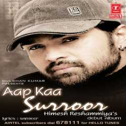 Aap Kaa Surroor Original Motion Picture Soundtrack Single by Himesh Reshammiya