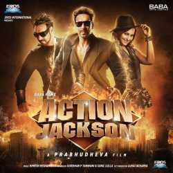 Action Jackson Original Motion Picture Soundtrack by Himesh Reshammiya