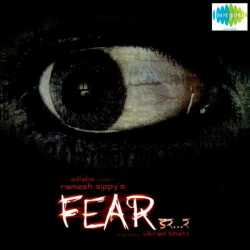 Fear Original Motion Picture Soundtrack by Himesh Reshammiya