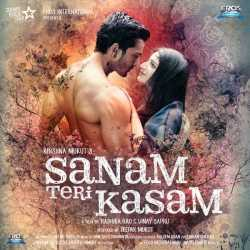 Sanam Teri Kasam Original Motion Picture Soundtrack by Himesh Reshammiya