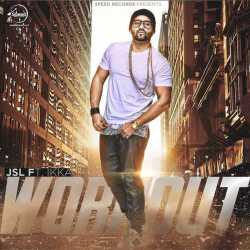 Workout Feat Ikka Single - Ikka