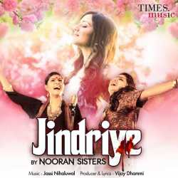 Jindriye Single by Jyoti Nooran