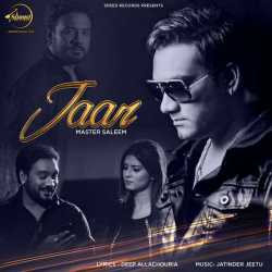Jaan Single by Master Saleem
