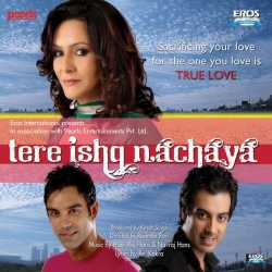 Tere Ishq Nachaya Original Motion Picture Soundtrack by Navraj Hans