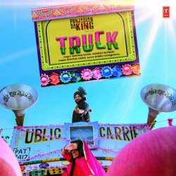 Truck From Punjabian Da King Single by Navraj Hans