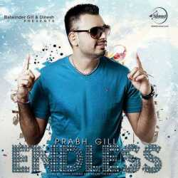 Endless by Prabh Gill