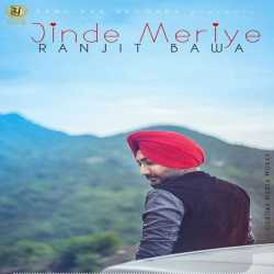 Jinde Meriye Single by Ranjit Bawa
