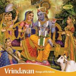 Vrindavan Songs Of Krishna by Sadhana Sargam