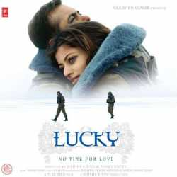 Lucky No Time For Love Original Motion Picture Soundtrack by Salman Khan