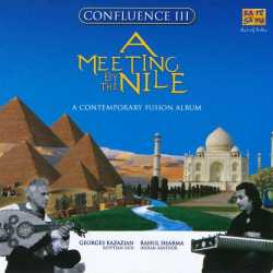 Confluence Iii A Meeting By The Nile by Sunidhi Chauhan