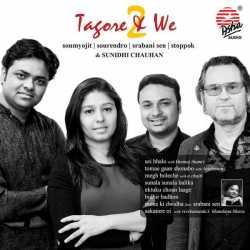Tagore We 2 by Sunidhi Chauhan