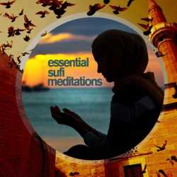 Essential Sufi Meditations Famous Songs Of Pakistan With The Masters Nusrat Fateh Ali Khan Sabri Brothers And Rahat Fateh Ali Khan by Ustad Rahat Fateh Ali Khan