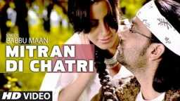Babbu Maan : Mitran Di Chatri Full Video Song | Pyaas | Hit Punjabi Song