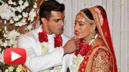 Bipasha Basu & Karan Singh Grover Wedding Video