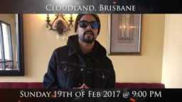 Bohemia Message To Australia/new Zealand Fans