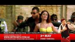Bombay Vikings 30 Sec Clip Live In Sydney
