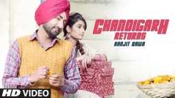 Chandigarh Returns by Ranjit Bawa