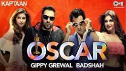 Gippy Grewal - Oscar - Badshah - Monica Gill - Karishma Kotak
