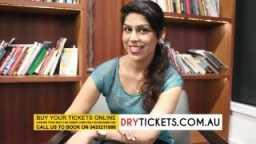 Inviting Sydney Fans | Jasmine Gill | Ramayana 2014