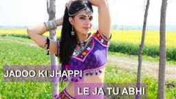 Jadoo Ki Jhappi - Bollywood Sing Along - Ramaiya Vastavaiya - Girish Kumar & Shruti Haasan