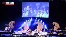 Main Tenu Samjhawan Ki | Live Performance by Ustad Rahat Fateh Ali Khan