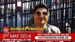 Neeraj Shridhar Reached Sydney Airport Live Concert In Sydney