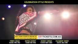 Neha Kakkar Live In Sydney 2017