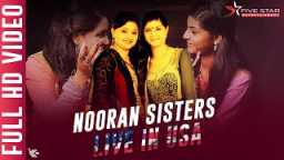 Nooran Sisters Live In Usa