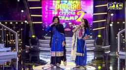 Nooran Sisters Performance At Voice Of Punjab 2015