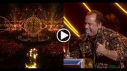Oslo 2014 - Ustad Rahat Fateh Ali Khan NOBEL Peace Prize Concert