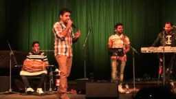 Rangla Punjab Live In Perth 2016 - Aman Yanak