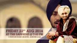 Satinder Sartaaj | Meet & Greet | Promotional Video