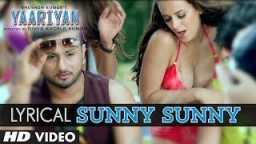Sunny Sunny by Neha Kakkar