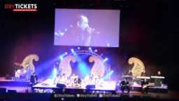 Tere Mast Mast Do Nain Live Performance by Ustad Rahat Fateh Ali Khan