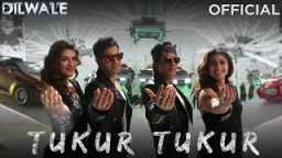 Tukur Tukur - Dilwale by Neha Kakkar