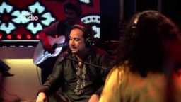 Two Legends Performing Live in Coke Studio - Rahat Fateh Ali Khan & Abida Parveen