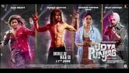 Udta Punjab - Trailer - Starring Shahid Kapoor, Kareena Kapoor Khan, Alia Bhatt