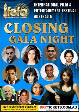 ifefa Closing Gala Night